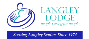 Langley Lodge – Serving Langley Seniors Since 1974